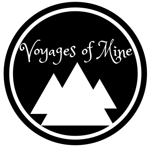Voyages Of Mine